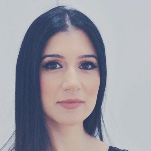 Maria Karefilakis