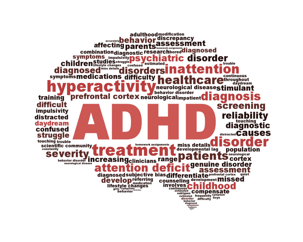Adult ADHD: Potential Signs?