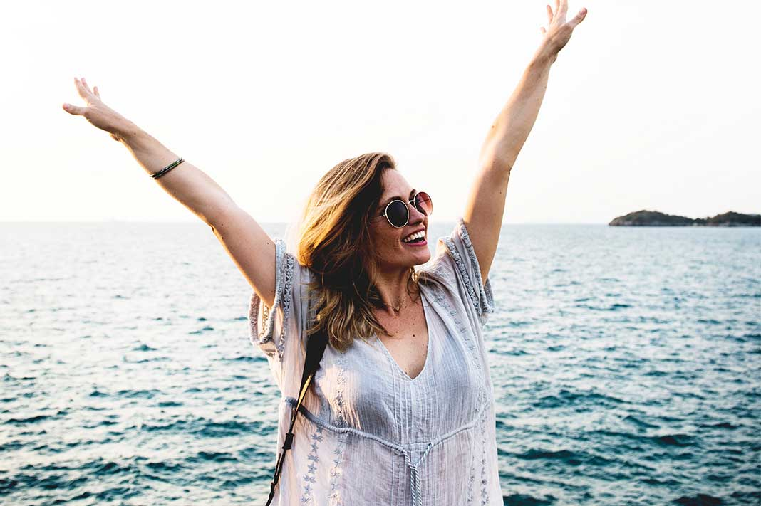 Why Giving Yourself Permission Is The Key To Living An Authentic Life