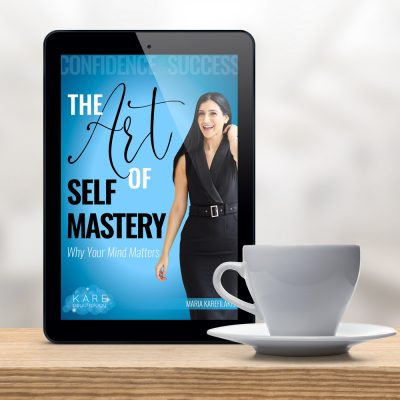 The Art of Self Mastery